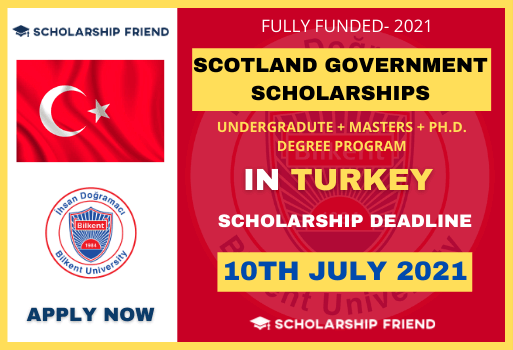 Bilkent University Scholarships In Turkey - 2021 - Scholarship Friend