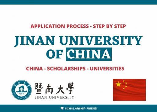 jinan-university-of-china-application-process-2021