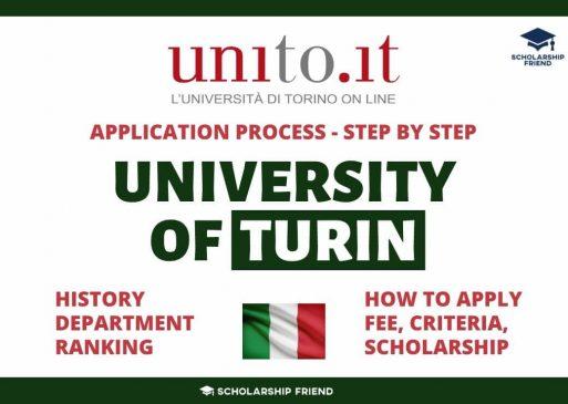 university-of-turin-application-process-2021